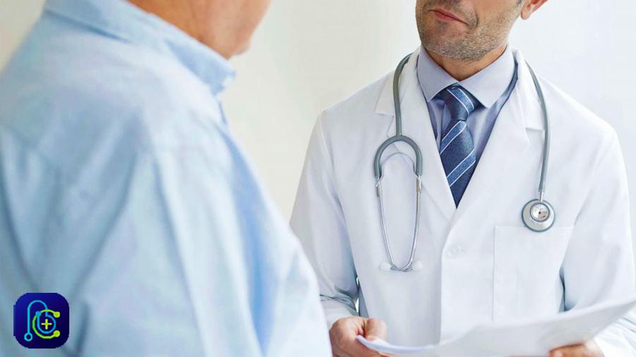 انتخاب پزشک معالج