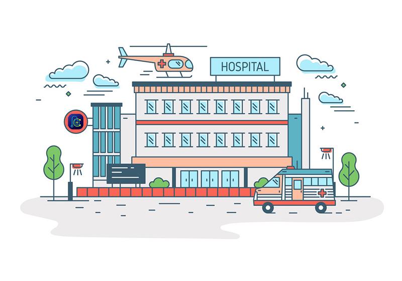 مرکز درمانی
