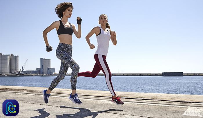 فعالیتهای بدنی سبک