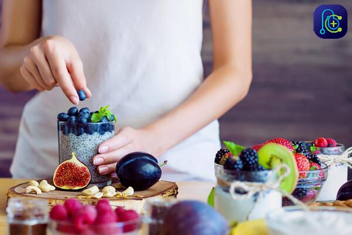 رژیم غذایی بعد از لیپوماتیک